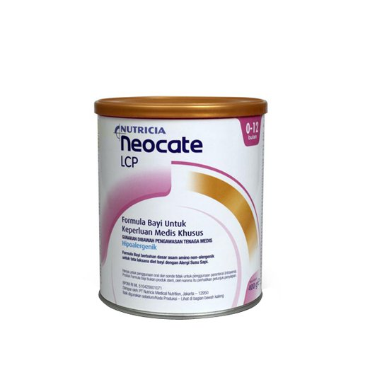 NEOCATE LCP 400 GR