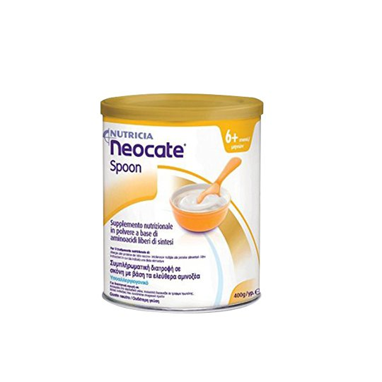 NEOCATE SPOON 400 GR