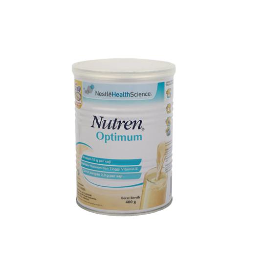NUTREN OPTIMUM 400 GR
