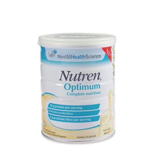 NUTREN OPTIMUM 800 GR