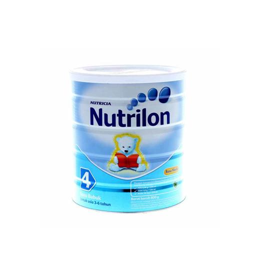 NUTRILON 4 MADU 800 GR