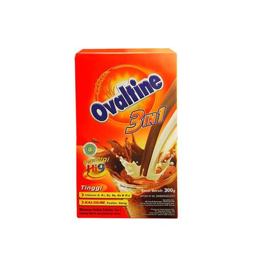 OVALTINE 3 IN 1 300 GR