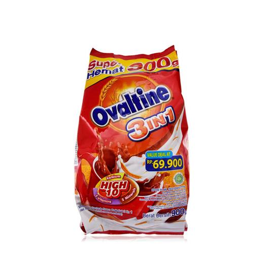 OVALTINE 3 IN 1 900 GR