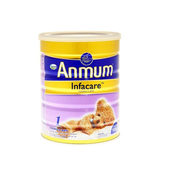 ANMUM INFACARE 1 900 GR