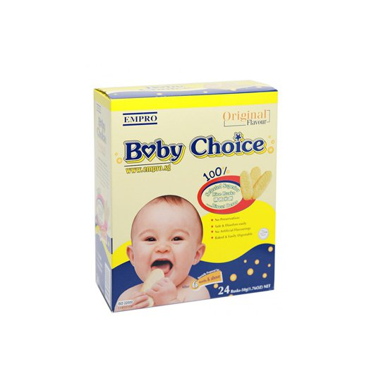 Baby Choice Original 50 g