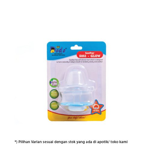 DODO SOOTHER S 051