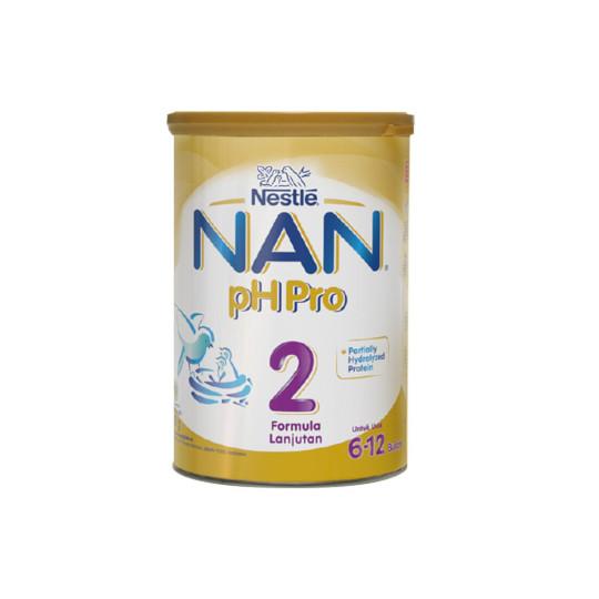 NAN PHPRO 2 400 G