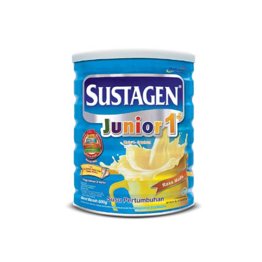 SUSTAGEN JUNIOR 1+ MADU 800 GR