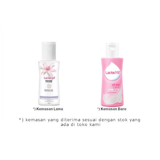 Lactacyd Feminine Hygiene 60 ml