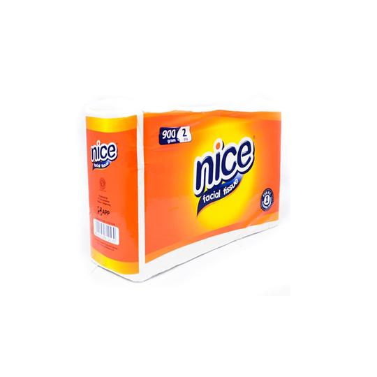 NICE TISSUE FACIAL 900 GR