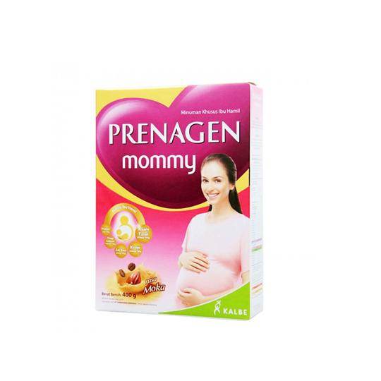 PRENAGEN MOMMY MOKA 400 GR