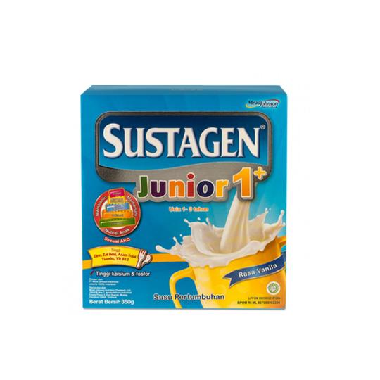 Sustagen Junior 1+ Vanila 350 g