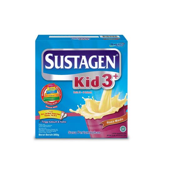 SUSTAGEN KID 3+ MADU 350 GR