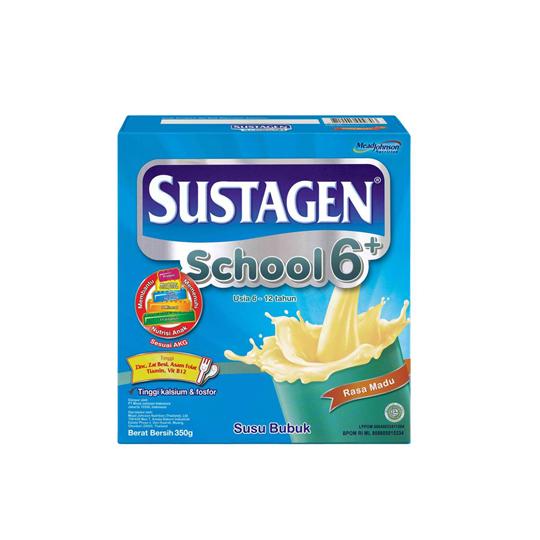 SUSTAGEN SCHOOL MADU 350 GR