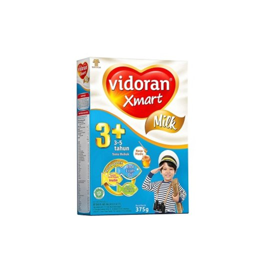 VIDORAN XMART 3+ MADU 375 GR