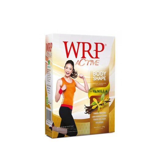 WRP ACTIVE BODY SHAPE CHOCOCINNO 210 GR