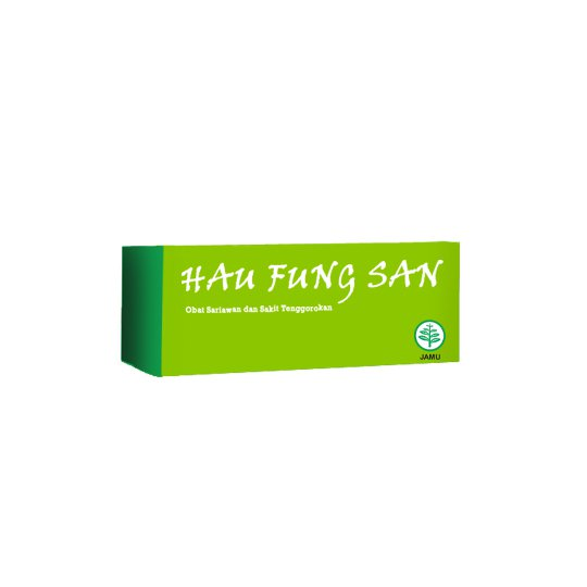 HAU FUNG SAN