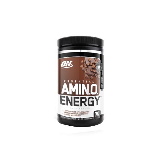 On Amino Energy Mocha Cappucino 300 g