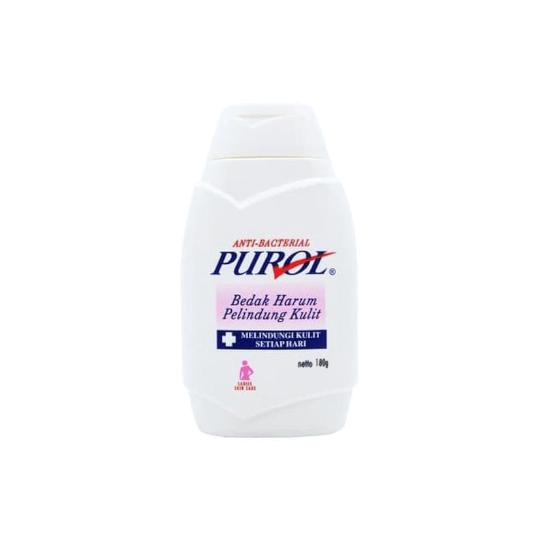 Purol Harum Powder 180 g