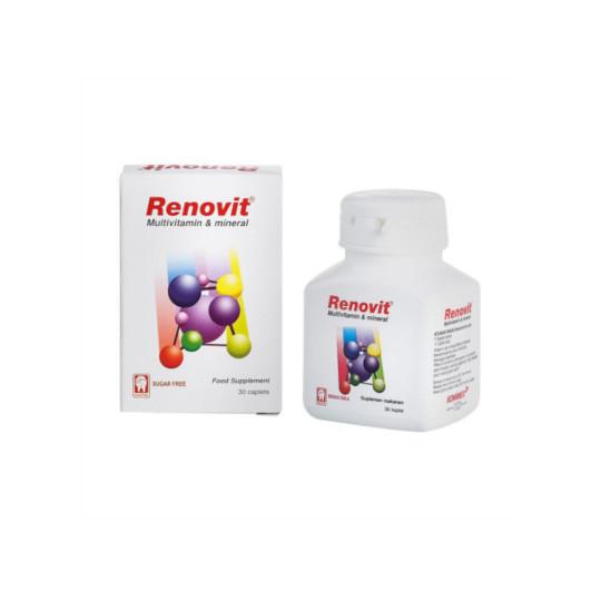 RENOVIT 30 KAPLET
