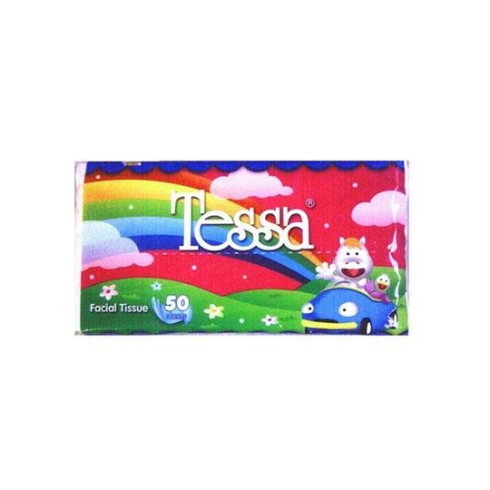 TESSA TRAVEL TP-09 PACK 50'S