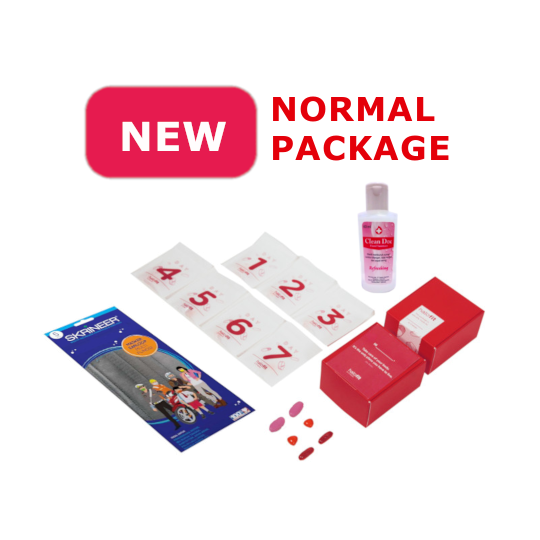 NEW NORMAL PACKAGE 2