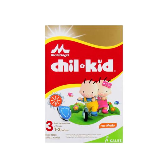 Chil Kid Madu 800 g
