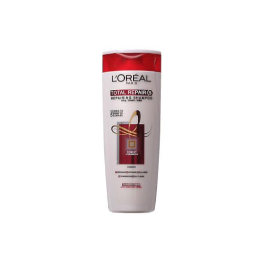 LOREAL TOTAL REPAIR 5 HAIR FALL DRYNESS SHAMPOO 330 ML