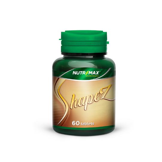 NUTRIMAX SHAPEZ 60 TABLET