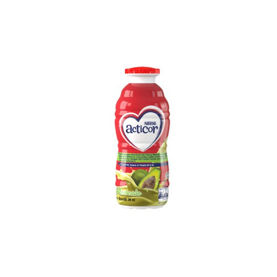 NESTLE ACTICOR AVOCADO 85 ML