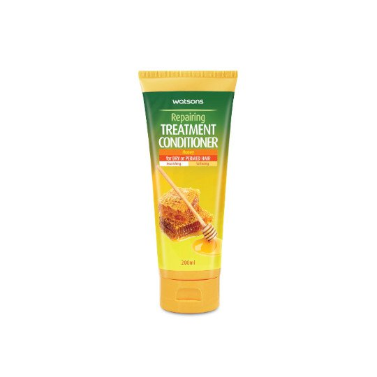 WATSONS TREATMENT HAIR CARE HONEY CONDITIONER 200 ML