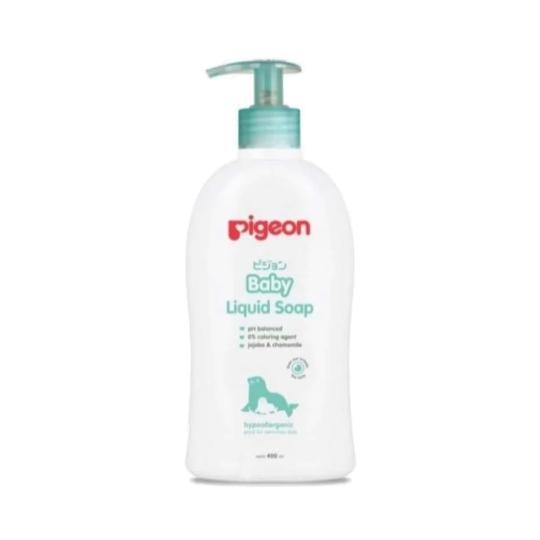 Pigeon Baby Liquid Soap 500 ml