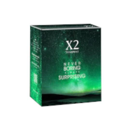 X2 STARDUST AURORA - NO MINUS