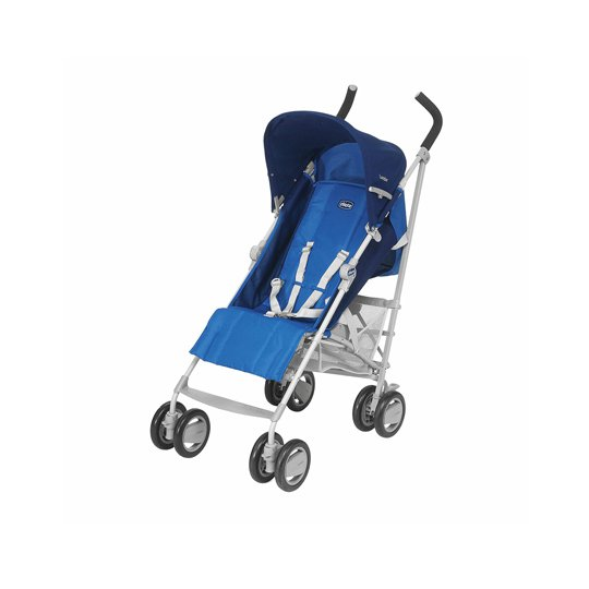 CHICCO LONDON BLUE WAVE
