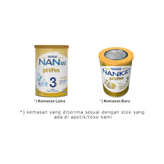 Nan Kid PH Pro 3 400 g