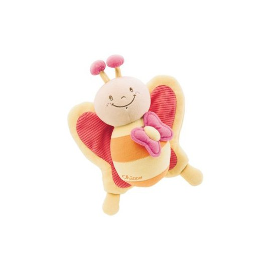 CHICCO SWEET CUDD. MUSIC BUTTERFLY