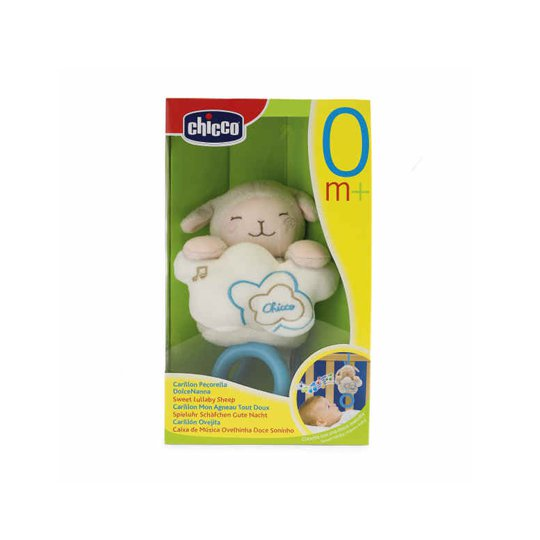 CHICCO SWEET LULLABY SHEEP
