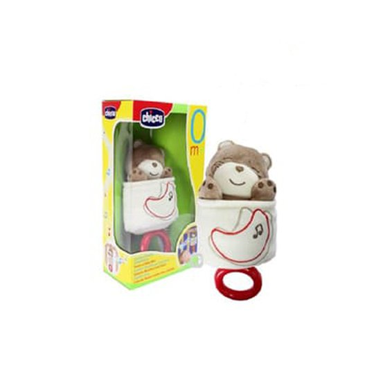 CHICCO SWEET LULLABY BEAR