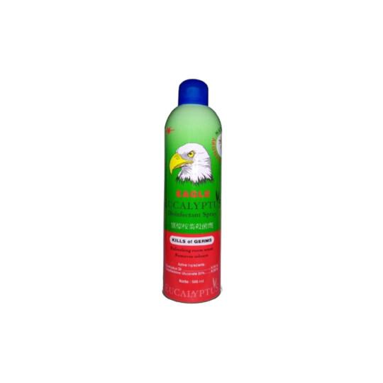 Eagle Eucalyptus Disinfectant Spray 500 ml
