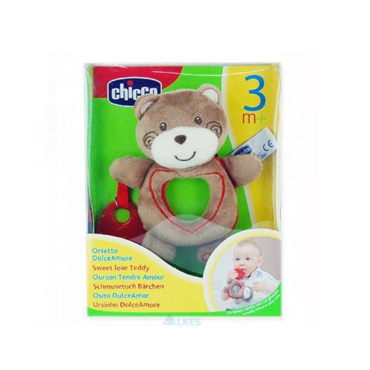 CHICCO SWEET LOVE BEAR