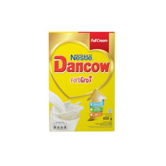 DANCOW FULLCREAM 400 G
