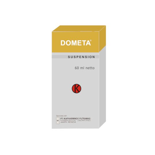DOMETA SIRUP 60 ML