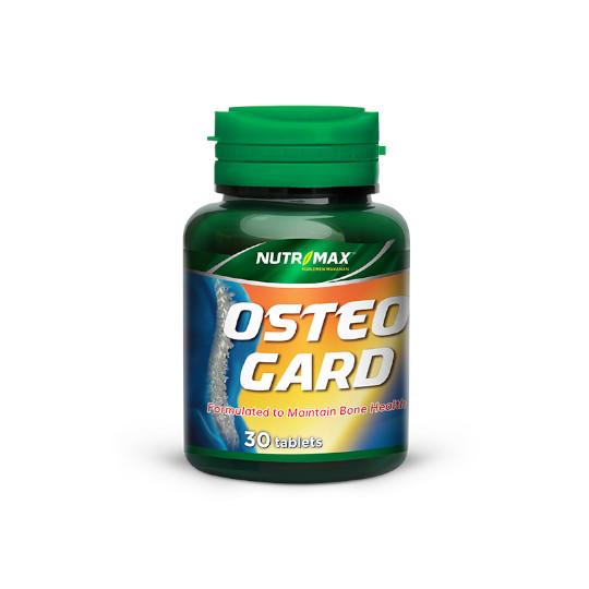 NUTRIMAX OSTEO GARD 30 TABLET