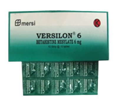 VERSILON-6 10TABLET