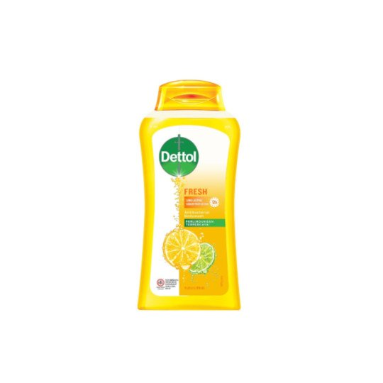 DETTOL BODY WASH PROFRESH FRESH 250 ML