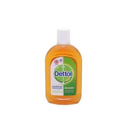 Dettol Antiseptik Cair 245 ml