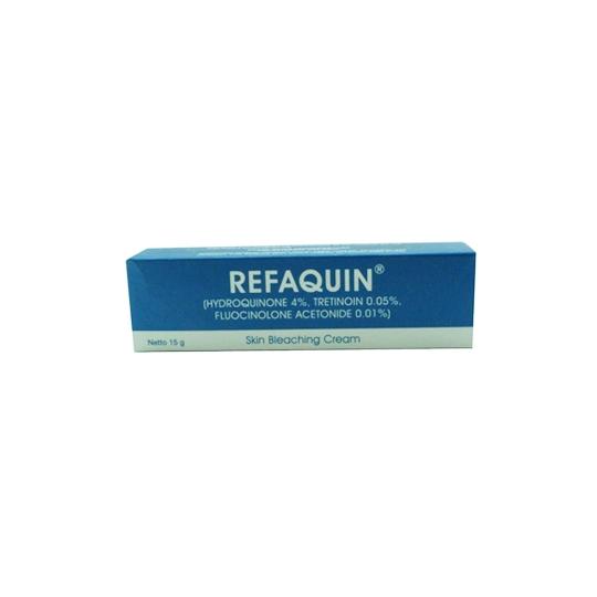 REFAQUIN CREAM 15 G