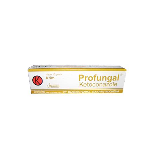 PROFUNGAL 2% CREAM 15 G