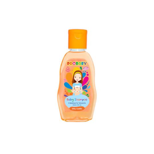 Probaby Shampoo Silky Cuddle 100 ml