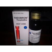 THEOBRON SIRUP 100 ML